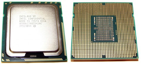 Процессор Intel Core i7 980x Extreme Edition